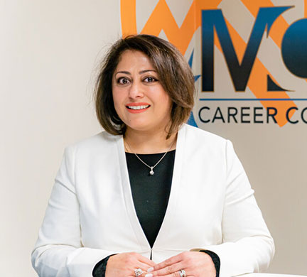 MCG Career College